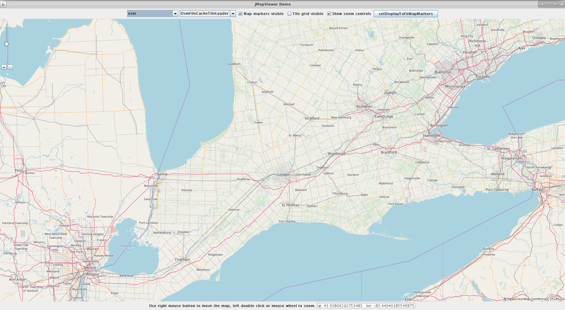 R, it's OK I guess - Drawing maps in R with